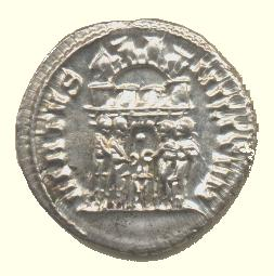 The Coinage of Britain - Roman Coins